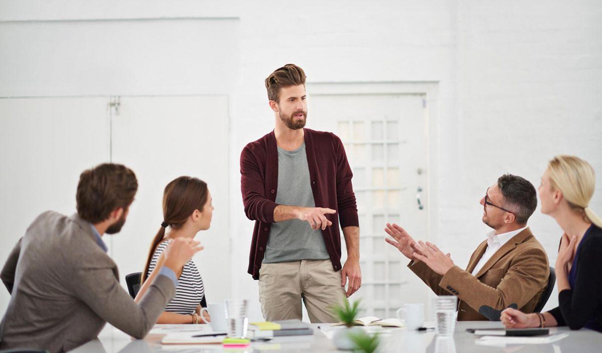 Improve Hiring And Internal Communication Strategies