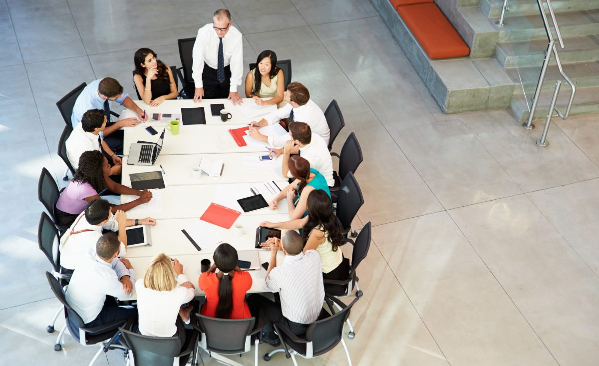 5 Topics Not To Discuss At Work