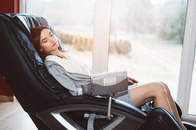 A Detailed Guide on How Massage Chairs Work